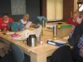open atelier thema levensboeken